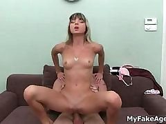XXX ignorance mollycoddle gets fucked..