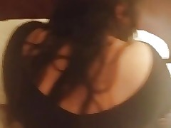 Bhabhi doggystyle making out steadfast..