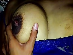 Adult indian breast