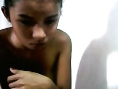 Lean Filipina Webcam Twit -..