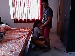 Hot Bengali unshaded quickie lady-love..