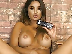 Preeti Young Babestation 24-10-2016