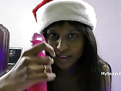 Xmas XXX Porn Indian Newborn..