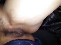 Indian Woman Fucked Inner Buggy Hot..