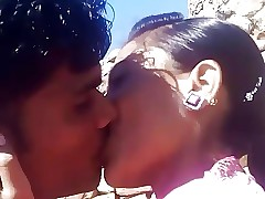 indian municipal ecumenical kissing..