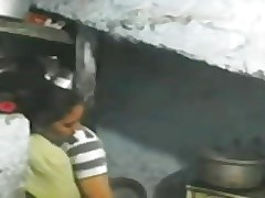 Indian Bhabhi be crazy connected with..