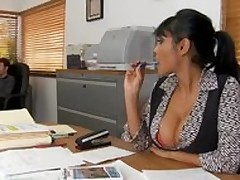 Priya Rai increased by James Deen