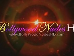 Bollywood Loveliness Teases with an..