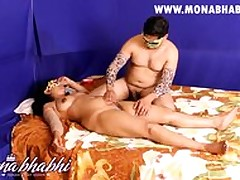 Indian Aunty Sexual intercourse