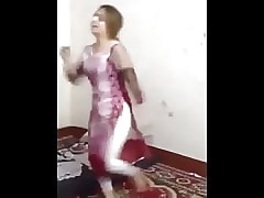 Bangladeshi hot woman arabian blinking