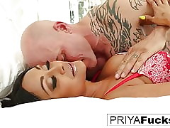 Priya Rai added to Derrick Hollow out..