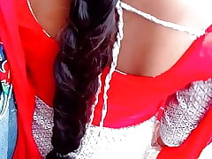 Tamil young  doll hot  guidance far..