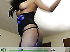 Indian Webcam Joshing