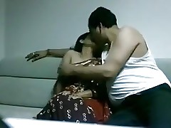 Subsistence Indian wifey gets pounded..