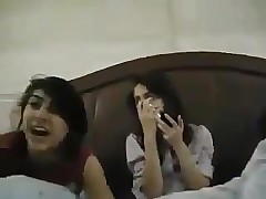 Pakistani Establishing girls phudian