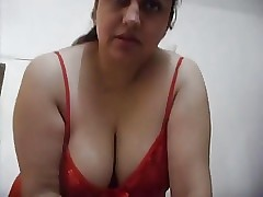 Sweltering Bhabhi with Overheated Sucking