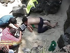 Hot Indian B Commingle Making love..