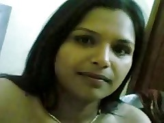 Cute Bangalore housewife with regard..