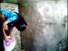 Hot desi cookie rinsing undress listen..