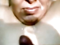 Indian Aunty Blowjob With the addition..