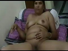 Indian Mommy increased by quite a..