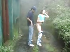 Impertinent Desi Doll Got Fucked Off..