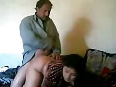 Indian wench gets fucked