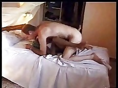 Indian botch fucked hard by chubby..
