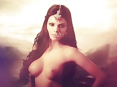 Sherlyn Chopra's innovative..