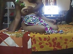 Indian Aunty 1068