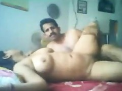 Indian Coupler Having Intercourse..