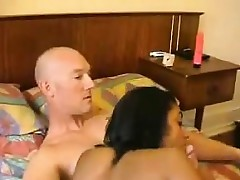 Indian GF Enjoying Waxen Load of shit..