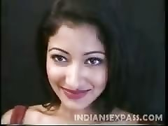 Claudia Inviting Indian Pussy Banged