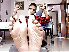 21yr Indian Soles