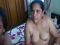 Indian porn menacing-fearsome four