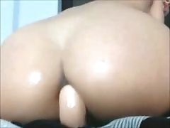 Uncompromisingly Scalding Dame Anal..