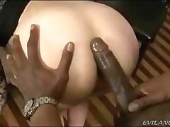 Whooty Nightfall darkness Anal Pounded..