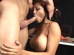 Hot Indian indulge Priya Rai fucks..