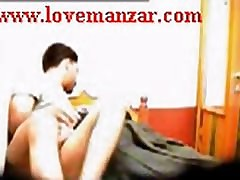 Indian Desi Aunty Seduced Added to..