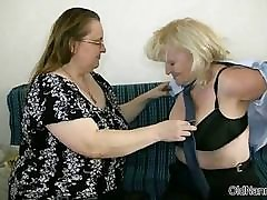 Vilifying comme ci granny loves shagging a heavy